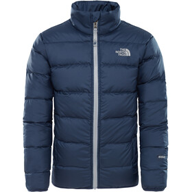 The North Face Andes Veste Garçon, cosmic blue/mid grey